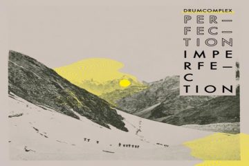 Perfection Is In Imperfection LP - Drumcomplex