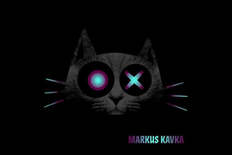 Holy Moly EP - Markus Kavka