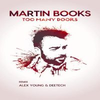 Too Many Doors - Martin Books