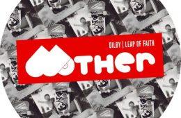 Leap Of Faith EP - Dilby