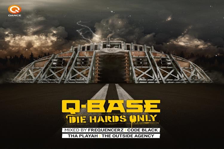 Q-BASE Compilation 2016