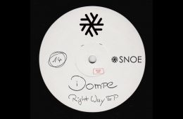 Right Way EP - Dompe