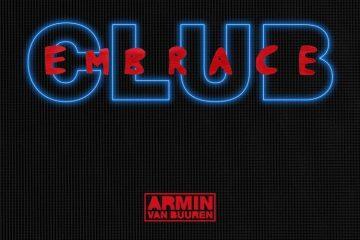 Club Embrace - Armin van Buuren