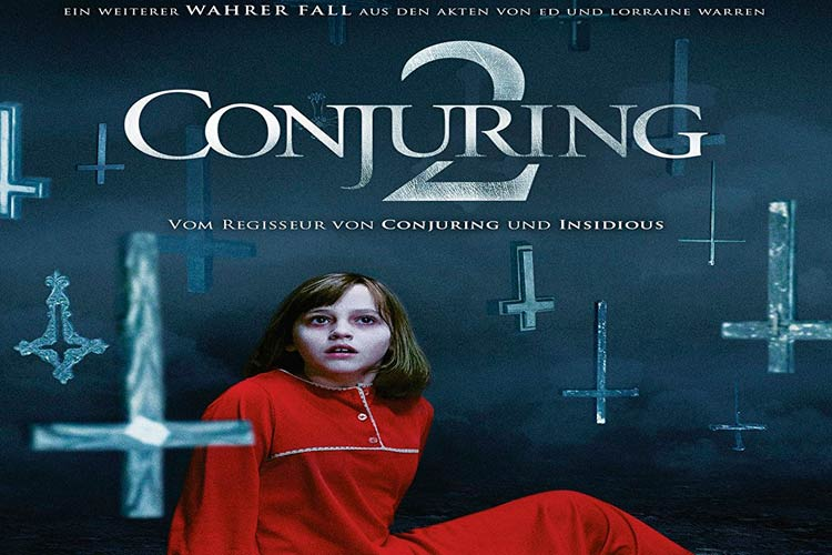 Film Tipp: Conjuring 2