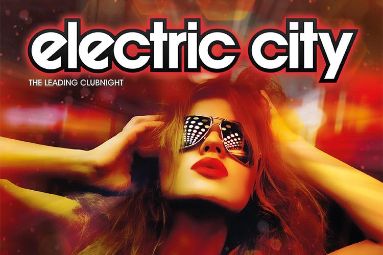 Electric City 2016 - The Leading Clubnight