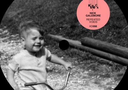 KD098 - Nick Galemore - Repeated Voids