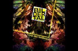 Coup Des Fantômes EP - Bildertal