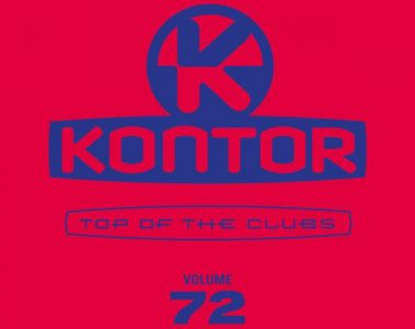 Kontor Top Of The Clubs Vol. 72