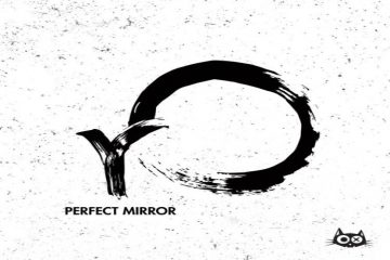 Perfect Mirror LP - Roderic