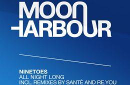 All Night Long - Ninetoes