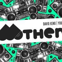 Youth EP - David Keno