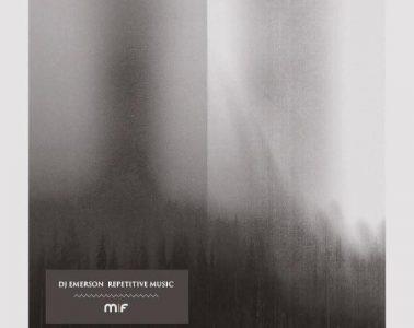 Repetitive Music LP - DJ Emerson