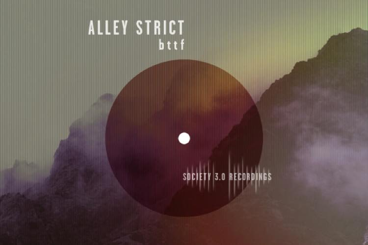 BTTF - Alley Strict
