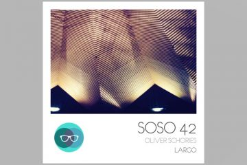 Largo EP - Oliver Schories