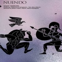Night Terrors EP - Nuendo