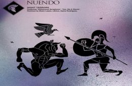 Night Terrors EP - Nuendo