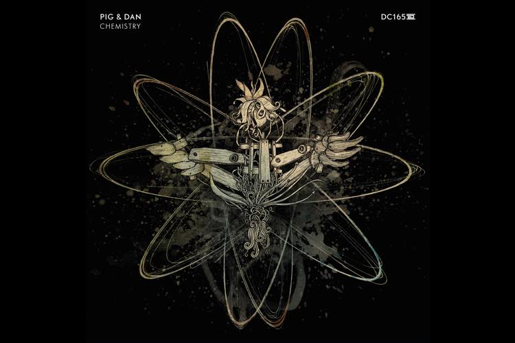 Chemistry EP - Pig&Dan