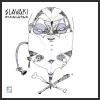 Escalator EP - Slavaki