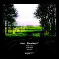 Black Yard EP - Envel