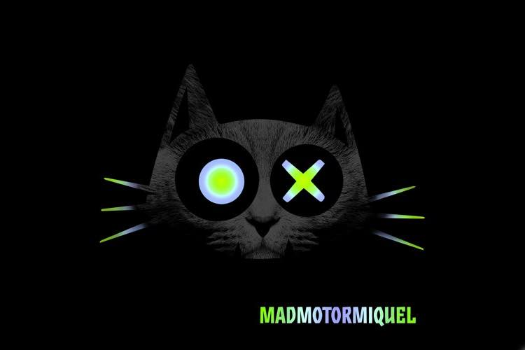 Reading Books EP - Madmotormiquel