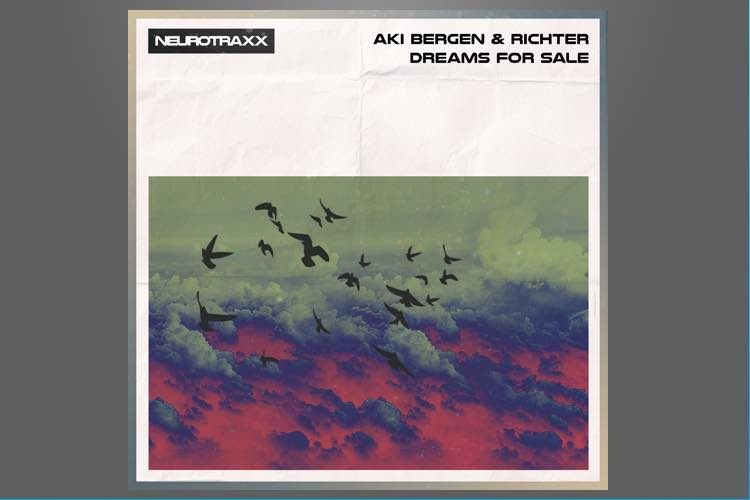 Dreams for Sale EP - Aki Bergen & Richter