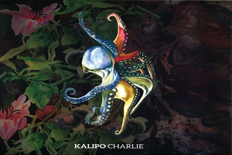 Charlie EP - Kalipo