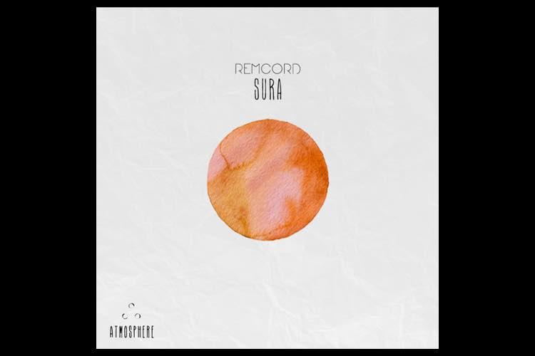Sura EP - Remcord
