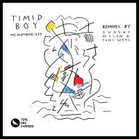 My Number 3 EP - Timid Boy