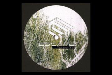 Escape Series 003 EP - JWL & INNO