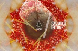 Epic Love EP - Soul Brucke