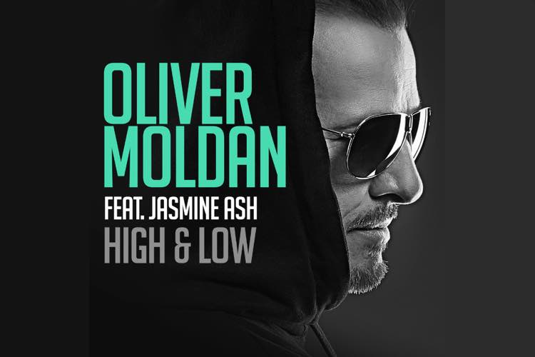 High & Low - Oliver Moldan feat. Jasmine Ash
