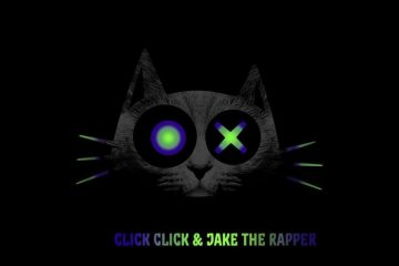 There Is An Answer - Click Click & Jake The Rapper