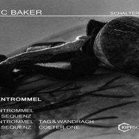 Hexentrommel EP - Marc Baker