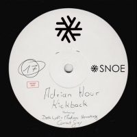 Kickback EP - Adrian Hour