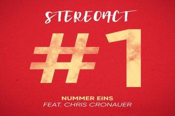 Nummer Eins - Stereoact