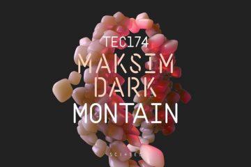 Montain EP - Maksim Dark