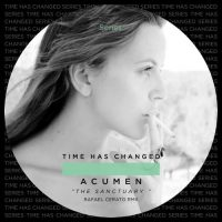 The Sanctuary EP - Acumen