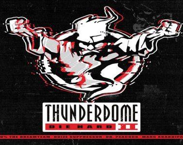 Thunderdome 2016