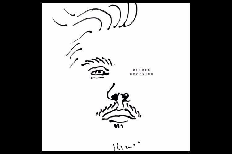 Odeesjan EP - Qindek