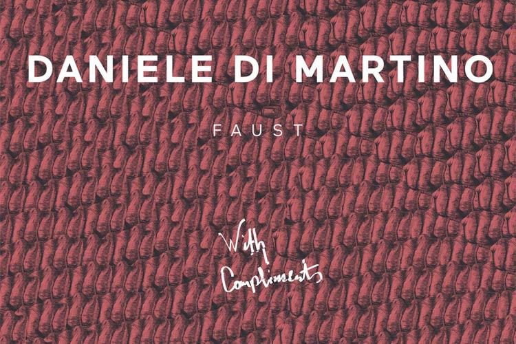 Faust EP by Daniele Di Martino