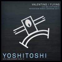 Flying Remixes Part 2 - Valentino