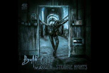 Strange Nights - Baron Massilia