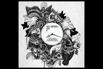 Divine EP - Greg Shepherd