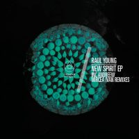 New Spirit EP - Raul Young