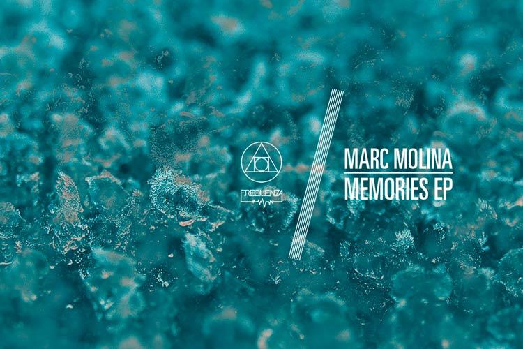 Memories EP - Marc Molina