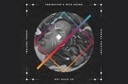 Get Back EP - Freiboitar & Pete Adams