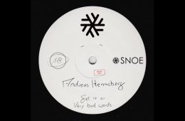 Get It On EP - Andreas Henneberg