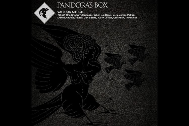Various Artists - Pandora's Box