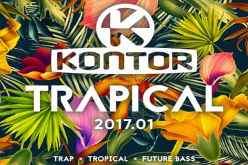 Trapical House 2017