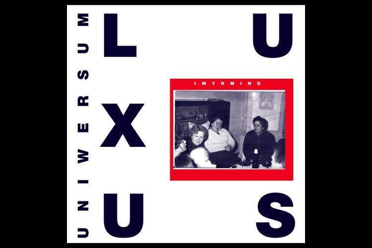 Uniwersum Luxus LP - IMYRMIND